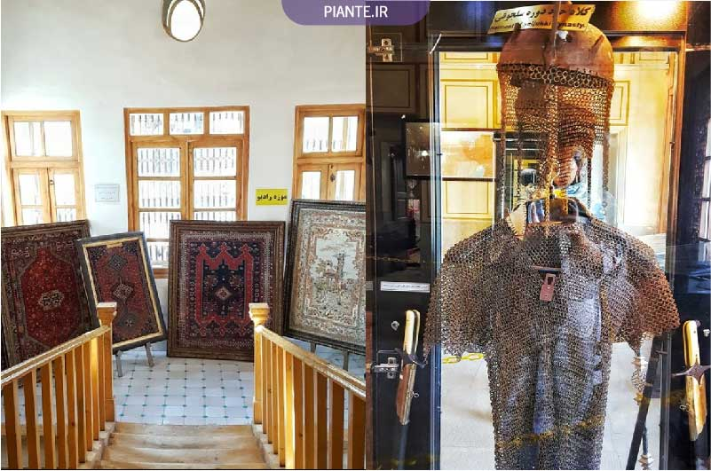 باغ های تاریخی و معروف شیراز