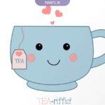 استفاده مجدد از چای کیسه ای