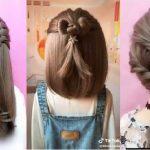 7 مدل مو دخترانه ساده و شیک
