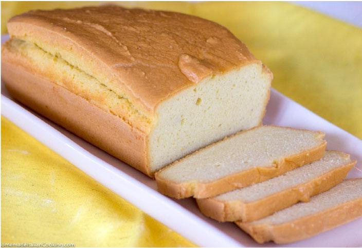 پخت نان کتوژنیک